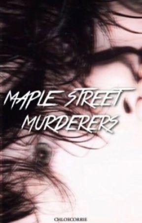maple street murderers // Tradução PT by bibz096