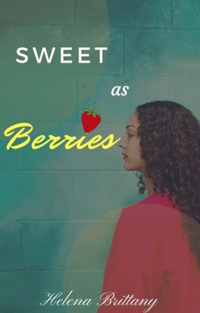 Sweet as Berries. by ItsBrittanyBeach