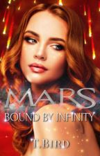 Infinity on Mars (Book 1) by triciabird