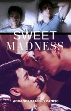 Sweet Madness [Advance Bravely: Yuan Zong & Xia Yao] [BL] by Wild_for_BL
