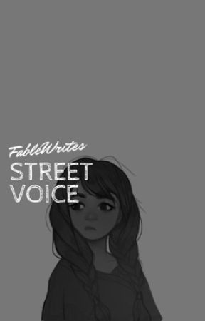 Streets by FableWrites