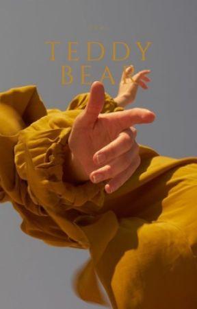 TEDDY BEAR | jjk by jiminiums