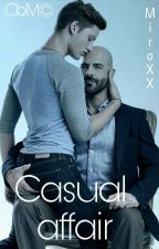 Casual affair by MiroXX