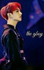 The gBoy || taekook by PinkyGyu