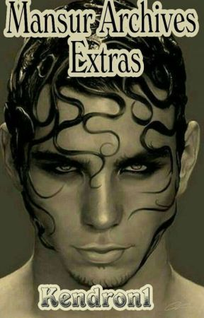 Mansur archieves - Extras by kendron1