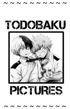 TodoBaku | Pictures by TheRealKatsuki