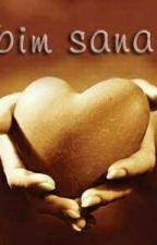 Kalbim Sana Ait by rizaburcak2121
