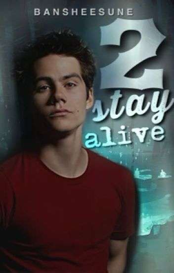 STAY ALIVE 2 ► [ TVD ✘ Teen Wolf ]