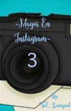 ~Magos en Instagram 3~ by Val_Lovegood