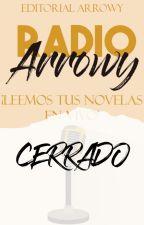 Radio Arrowy by Editorial_Arrowy