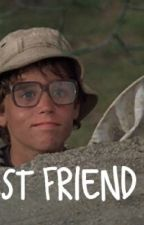 My Best Friend Lucas ~ A Corey Haim Fanfic  {Book 1} by justin_jason_is