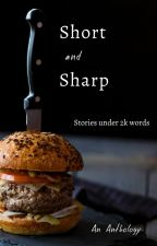 Short & Sharp: Great Reads under 2k words by Di_Rossi