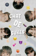 Chat De Sukes - BTS [3] by Oxytiel