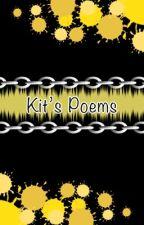 Kit's Poems by WingedKitten345
