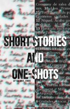 Short Stories and One Shots by little_miss_short