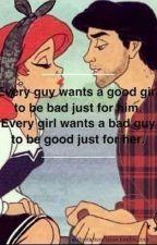 Good Girls Go Bad by pierxxethegaby
