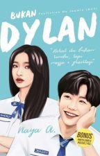 Bukan Dilan | Na Jaemin by littlekoreanvamp