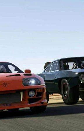 Fast Car Kidnapping Dominic Toretto Jackpot Wattpad
