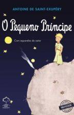 O Pequeno Príncipe by H4nn4B3rch10r