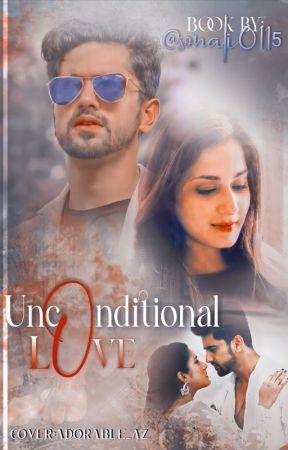 AVNIEL SS:  unconditional love BOOK 2  by sonali0115