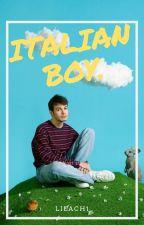 בחור איטלקי (bXb)  by lilach1