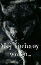 Mój kochany wrogu by justanother_psycho