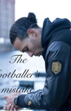The footballer's mistake   Andre Silva fanfic by RennitN