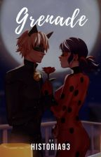 GRENADE - [Miraculous Ladybug] One-shot > MLBAA18 by Historia93