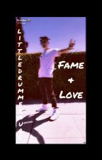 Fame and love // Brandon Arreaga // PrettyMuch {Completed} by Littledrummergurl