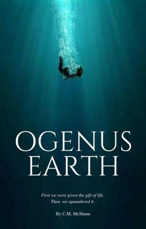 OGENUS: EARTH by WhiskeySeattle