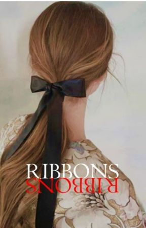 RIBBONS by Ginvibbore