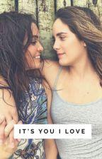 NATIESE - It's you I love by loversnatiese