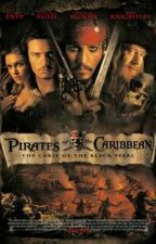 Pirates of the Caribbean  •The Curse of the Black Pearl {fanfic} by StudioDia29