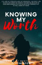 Ice Saga: Knowing My Worth by CherryPacheca
