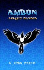 Ambon: The Raven's Curse by 46Kibahime