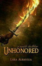 The Unhonoured by LaraAlbafolia