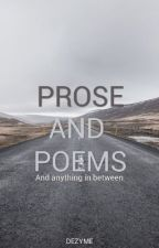 Prose & Poems by missartsyme