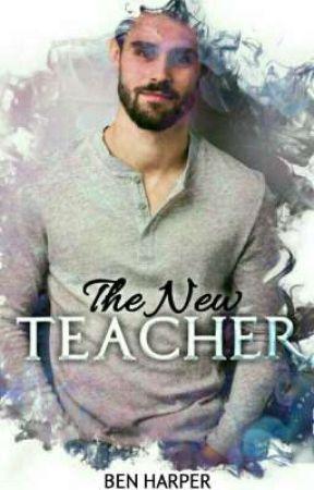 O Novo Professor by Ben_Harper