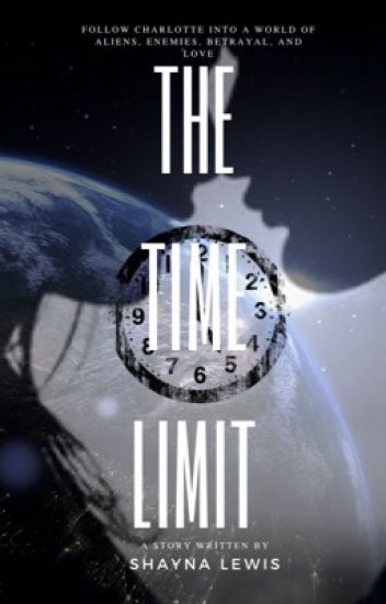 THE TIME LIMIT-BOOK 1