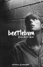 Beetlebum | Damon Albarn by sunshyeeiine