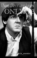 Beatlemaniacs ONLY! 3  by Beatlemania_maniac