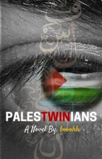 Palestwinians. by booohh