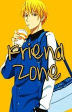 Friend Zone (Kise Ryouta fanfiction) by notyourfantasy