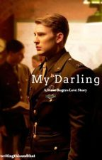 My Darling (Steve Rogers Love Story) by writingthisandthat