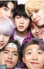 BTS Smut One-shots by mykookiemonsters