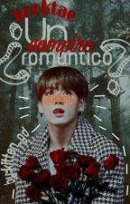 ¿Un Vampiro Romántico?•|Kookv| by kitten_gd