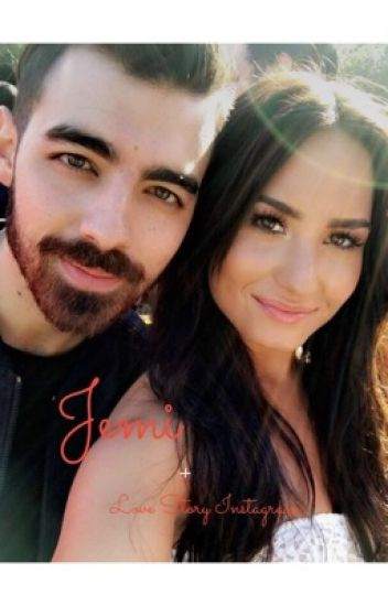 Jemi Instagram Love