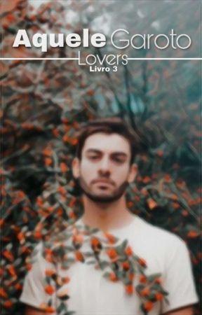 LOVERS [Romance Gay]  by Fabio_Foca