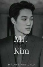 Mr. Kim by LoveString_kadi