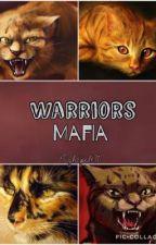Warriors Mafia by Nightpelt71